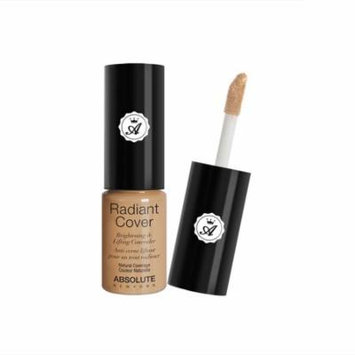 ABSOLUTE Radiant Cover Brightening and Lifting Concealer