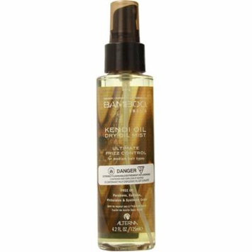 4 Pack - Alterna Bamboo Kendi Dry Oil Mist 4.2 oz