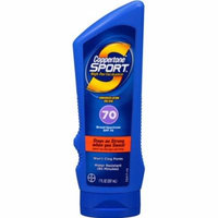 4 Pack - Coppertone Sport Sunscreen Lotion SPF 70 7 oz