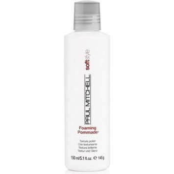 3 Pack - Paul Mitchell Foaming Pomade 5.1 oz