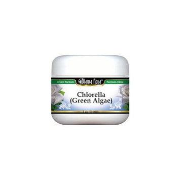 Chlorella (Green Algae) Cream (2 oz, ZIN: 524487) - 2-Pack
