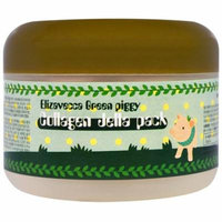 Elizavecca, Green Piggy, Collagen Jelly Pack, 3.53 oz(pack of 2)