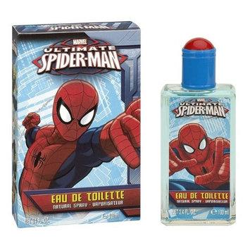 Marvel 291187 3.4 oz Spiderman EDT Spray