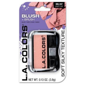 Yulan, Inc. Blush Peach Rose 0.13 oz.