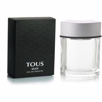 2 Pack - Tous Man By Tous Eau De Toilette Spray 3.4 oz