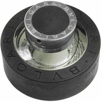 4 Pack - Black by Bvlgari Eau De Toilette Spray, Unisex 1.35 oz