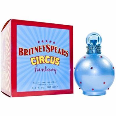 Britney Spears Circus Fantasy Eau De Parfum Spray