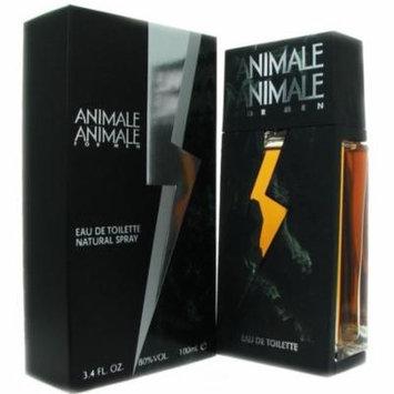 3 Pack - Animale By Animale Parfums Eau de Toilette for Men 3.3 oz