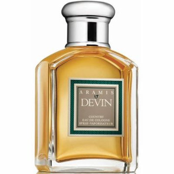 2 Pack - Aramis 'Devin' Country Eau de Cologne 3.4 oz