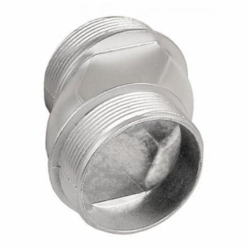 2 Pcs, 1-1/4 In. Offset Conduit Nipple to Connect Two Boxes Or Enclosures