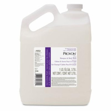 Provon Ultimate Shampoo and Body Wash 1 gal. Jug Floral Scent - 1 Count