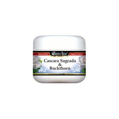 Cascara Sagrada & Buckthorn Salve (2 oz, ZIN: 524298)