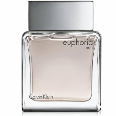 2 Pack - Euphoria by Calvin Klein Eau de Toilette Spray for Men 3.40 oz