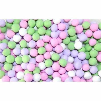 Jelly Belly Dutch Chocolate Mints 1 Pound ( 16 OZ )