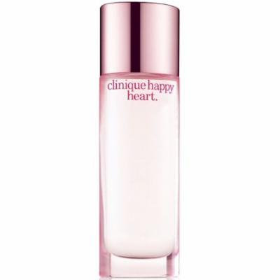 6 Pack - Clinique Happy Heart Perfume Spray for Women 3.40 oz