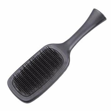Coxeer Paddle Hair Comb Plastic Anti-static Massage Hair Brush Detangling Hair Brush for Women