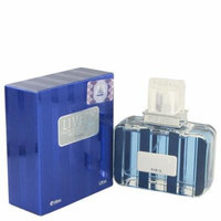 Parfums Lively Men's Eau De Toilette Spray 3.4 Oz
