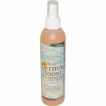 Morningstar Minerals, Derma Boost, Rejuvenating Spray Mist, 8 fl oz(PACK OF 3)