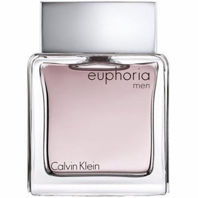 3 Pack - Euphoria By Calvin Klein Eau de Toilette Spray For Men 1.7 oz