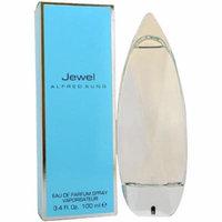 4 Pack - Alfred Sung Jewel Eau De Parfum Spray for Women 3.40 oz