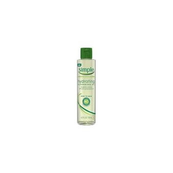 2 Pack - Simple Kind To Skin Hydrating Cleansing Oil 4.2 oz