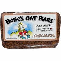 2 Pack - Bobo's Oat Bars All Natural Bar, 3 oz Bars, Chocolate, 12 ea