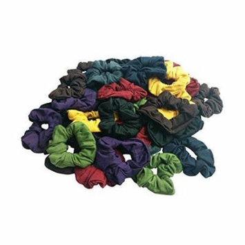 Pony Holders - Scrunchies For Hair - Scrunchy Hair Ties Bulk by CoverYourHair