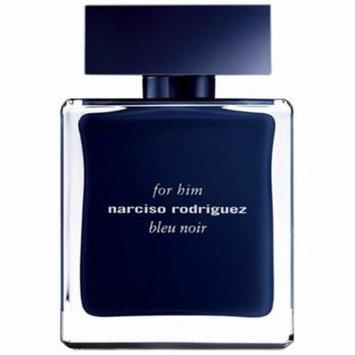 3 Pack - Him Bleu Noir By Narciso Rodriguez Eau de Toilette Spray for Men 3.3 oz
