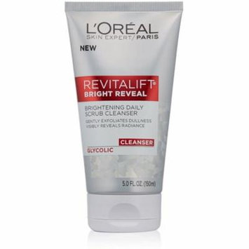 4 Pack - L'Oreal Paris Revitalift Bright Reveal Cleanser 5 oz