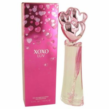 Victory International Women's Eau De Parfum Spray 3.4 Oz