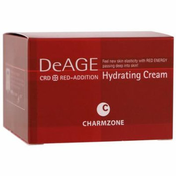 Charmzone, DeAge, Red-Addition, Hydrating Cream, 50 ml(pack of 3)