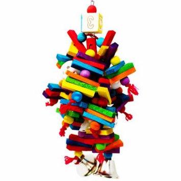 Bonka BIrd Toys 00451 Wonder Cluster