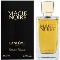 4 Pack - Magie Noire By Lancome Eau De Toilette Spray For Women 2.5 oz