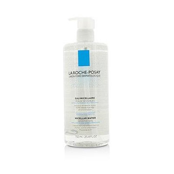 La Roche Posay Physiological Eau Micellaire Solution (micellar Water) Sensitive Skin 750ml/25oz