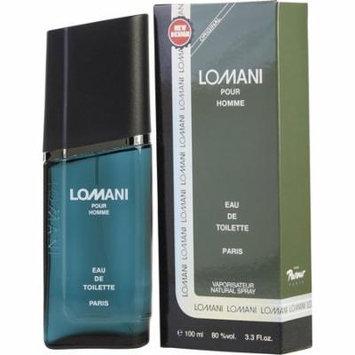 Men's Lomani By Lomani