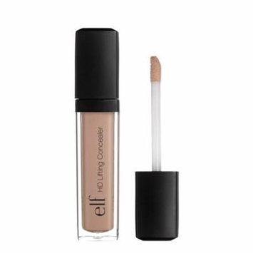 E.L.F. Cosmetics, HD Lifting Concealer, Fair, 0.22 fl oz(pack of 12)