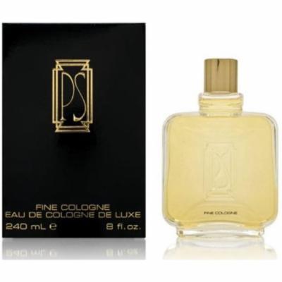 4 Pack - Paul Sebastian Eau De Cologne Splash for Men 8 oz