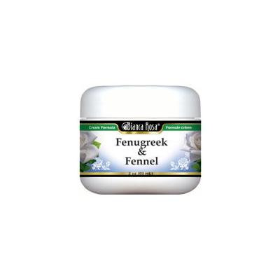 Fenugreek & Fennel Cream (2 oz, ZIN: 524335) - 3-Pack