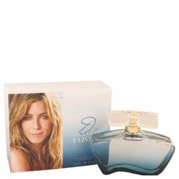 Jennifer Aniston Women's Eau De Parfum Spray 2.9 Oz