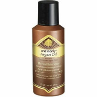 3 Pack - One N Only Argan Oil Thermal Shine Spray 4.40 oz