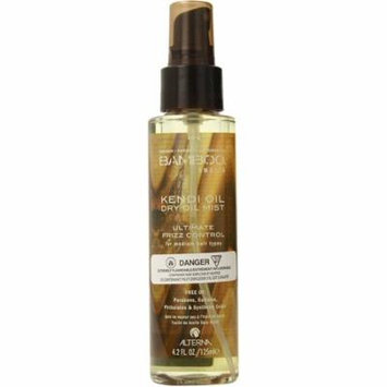 2 Pack - Alterna Bamboo Kendi Dry Oil Mist 4.2 oz