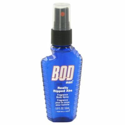 Parfums De Coeur Men's Fragrance Body Spray 1.8 Oz