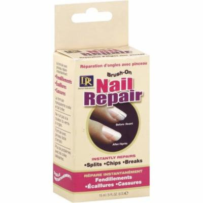 4 Pack - Daggett & Ramsdell Brush On Nail Repair 0.5 oz