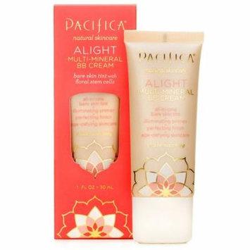 Pacifica, Multi-Mineral BB Cream, Alight, 1 fl oz (pack of 1)