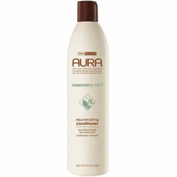 3 Pack - Aura Rejuvenating Conditioner, Rosemary Mint 13.5 oz
