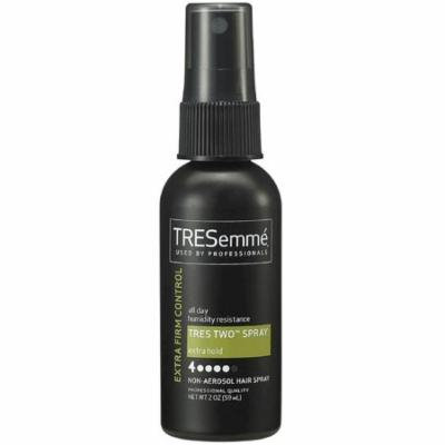 6 Pack - TRESemme Tres Two Hair Spray, Extra Firm Control, Extra Hold 2 oz