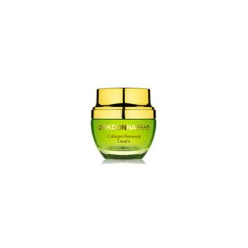 Donna Bella 24K Gold Collagen Radiance Renewal Serum - 30ml - Skin Enriching Super Serum Will Promote Facial Golden Glow