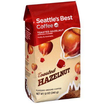 Seattle's Best Coffee 12-oz. Ground Coffee, Hazelnut