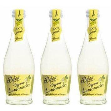 (3 PACK) - Belvoir - Organic Handmade Lemonade | 250ml | 3 PACK BUNDLE