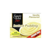 Ceres Simply Del Vanilla Pudd Mix 1.7 Oz (Pack Of 6)